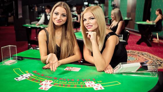 Splitting Pairs in Blackjack