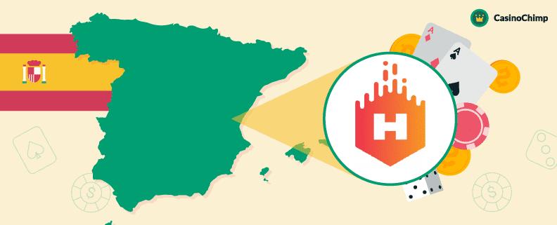 Habanero Enters Spanish Market