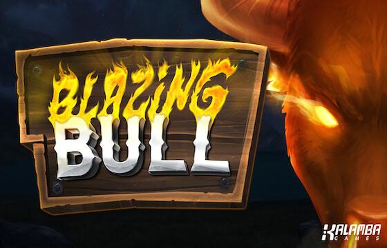kalamba-blazing-bull release