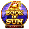 Booongo Releases Sequel to Book of Sun