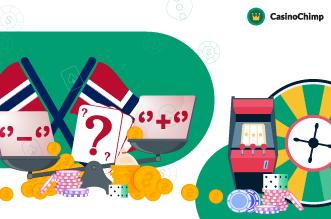Norway's State-Run Gambling Monopoly Causing More Harm Than Good?