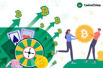 Why are Crypto Casinos Gaining Prominence by the Day?