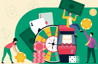 How To Become an Online Gambling Affiliate?