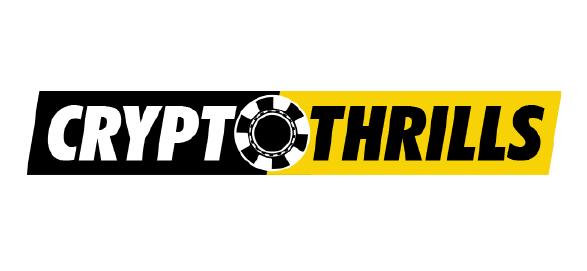 crypto thrills logo