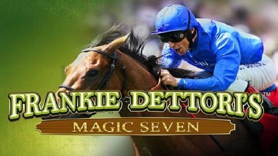 frankie dettoris magic seven