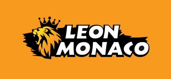 leon monaco logo
