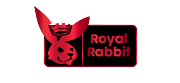 royal rabbit logo
