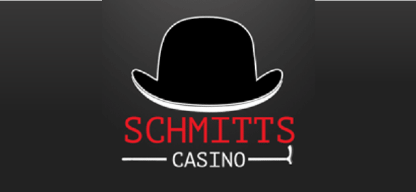 schmitts casino logo