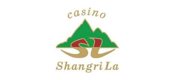 shangri la casino logo