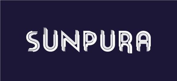 sunpura logo