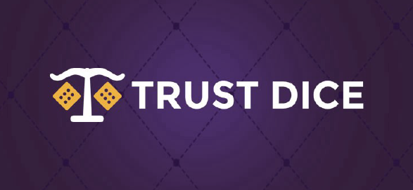 trust dice logo