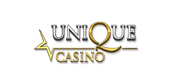 unique casino logo