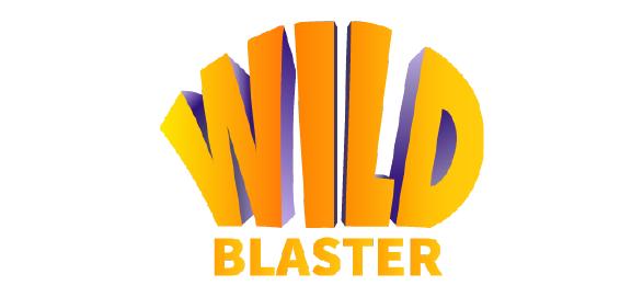 wild blaster logo